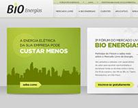 Bio Energias