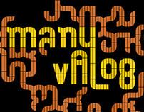 ManyVal '08
