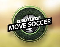 Excellence Move Soccer