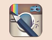 Instagram for Illustrators Campaign
