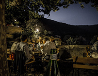 BR Travel / Piemont – Provence