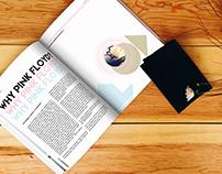 Echoes magazine (2015)
