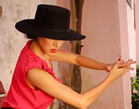 Ella Flamenca