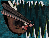 Endangered - The Indiana Bat