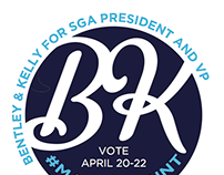 Student Government Campaign
