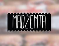Madzemta