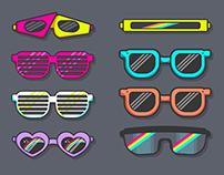 Flat Icon Design - Micro Stock