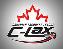 C-Lax Re-Branding