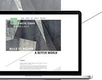 Synthetos Techniki Website