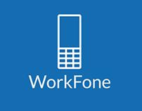 WorkFone App