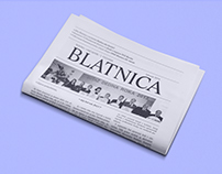 Newspapers for Blatnica