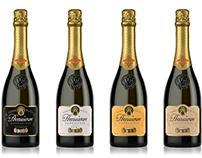 Naslediye Mastera (Master's Heritage) Sparkling Wine