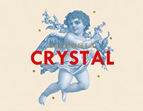 BRESSIA CRYSTAL