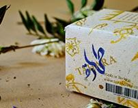 TAHARA - Aleppo Soap