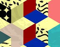 Cube Pattern