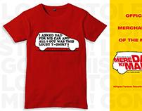 Mere Dad Ki Maruti T-Shirts