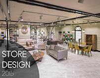 Ndesign Furniture Store