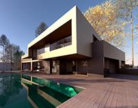 Casa en Conde Orgaz - Madrid - España