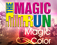 The Magic Run Colombia