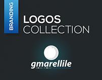 Gmarellile Logos Collection