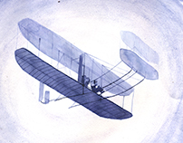 Pioneers of Aviation | Free Project