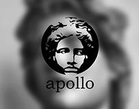 "Logo ""Apollo"""
