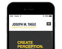 JMTAGLE.COM Portfolio