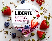 Liberté Breakfast Pots