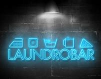Laundrobar Branding