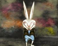 Beyaz Tavşanı Takip Et /Follow The White Rabbit