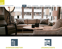 Design Center Website