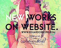 New Personal Works on my website!