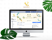 Euro Sparkles - Social Media Designs