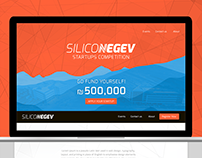 Siliconegev Startup Competition