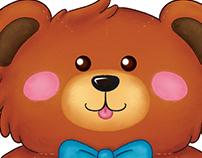 Illustrations for Textbooks: Animals