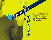 Share Greatness Conference