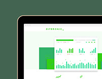 Siteronic | Webdesign
