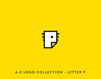 Brand Identities starting with letter P