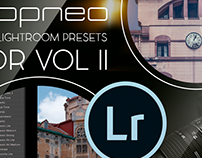 LoopNeo Lightroom Presets