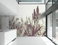 Agave Mosaic / Splash Mosaic Collection