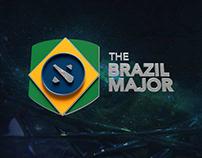 Dota 2 - The Brazil Major