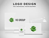 Branding for top trading equipment in Ukraine