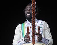 World music photographer covers Africa Oye festival