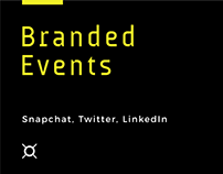 Branded Events