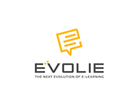 Logo for Evolie