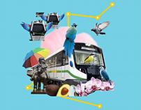 MI metro me mueve – Licitación Metro 2017