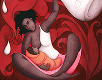 Editorial, Breastfeeding and African-American Women