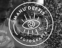 Manu Deffis Fotografía