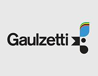Gaulzetti Cicli redesign 2016
