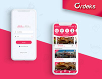 Ordeks App
